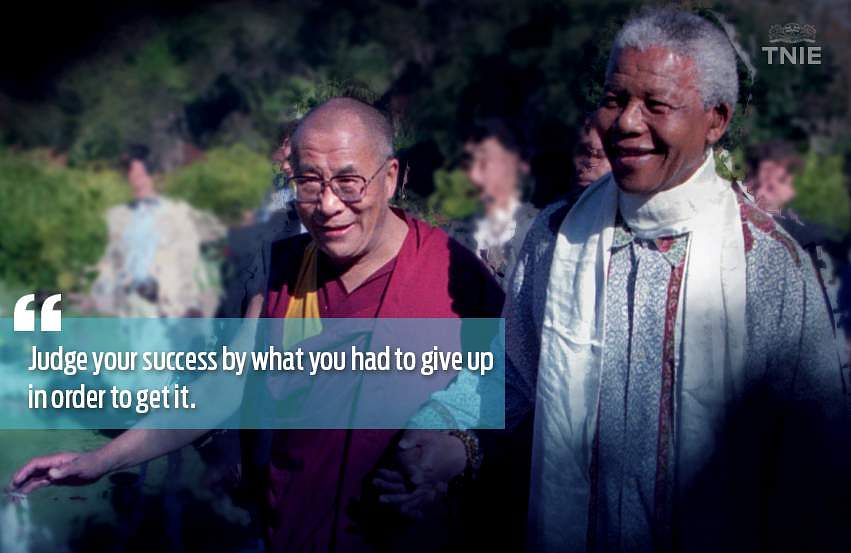 Recalling 10 best quotes of Dalai Lama on his 82nd birthday