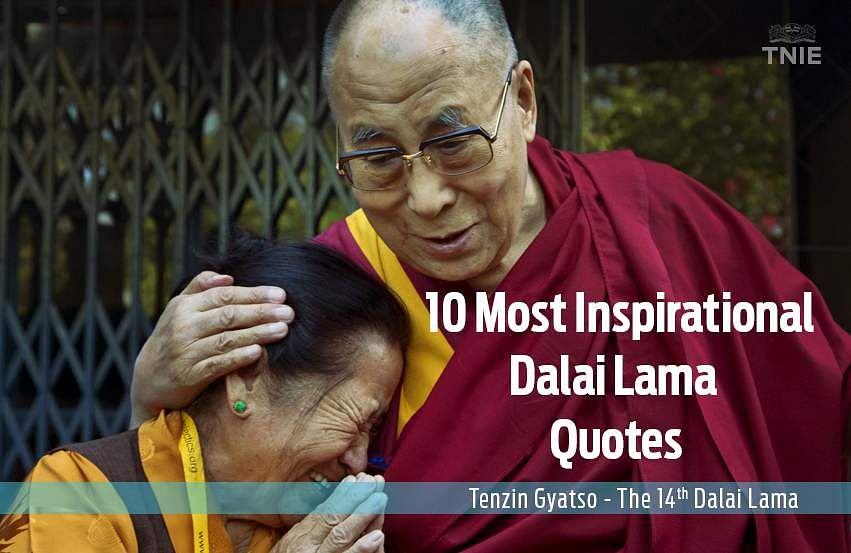 Citaten Dalai Lama : Famous dalai lama quotes to inspire you