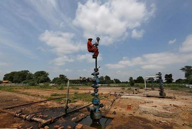ONGC deal: Arun Jaitley panel to oversee divestment, says Dharmendra Pradhan