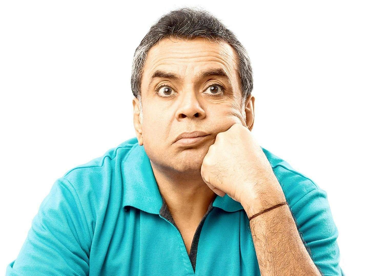 When Kartik played tech guru to Paresh Rawal
