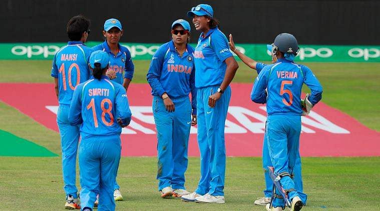 Knew it wouldn't be easy for Pakistan: Mithali Raj