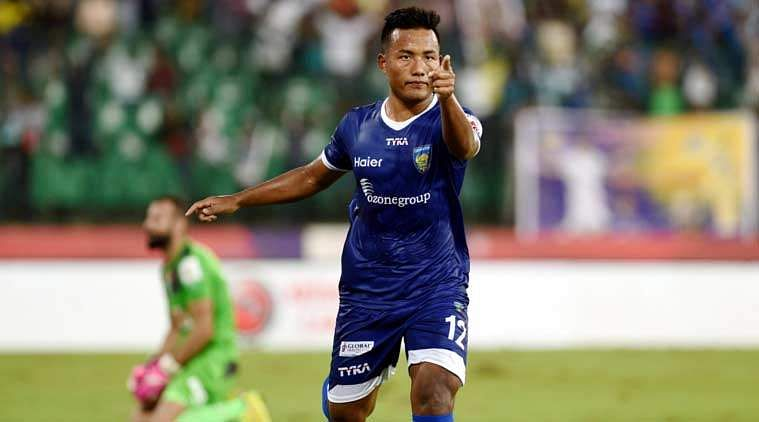 Jeje hopes to score against Bengaluru in ISL final