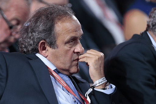 Michel Platini loses again as Swiss judges uphold 4-year Federation Internationale de Football Association  ban