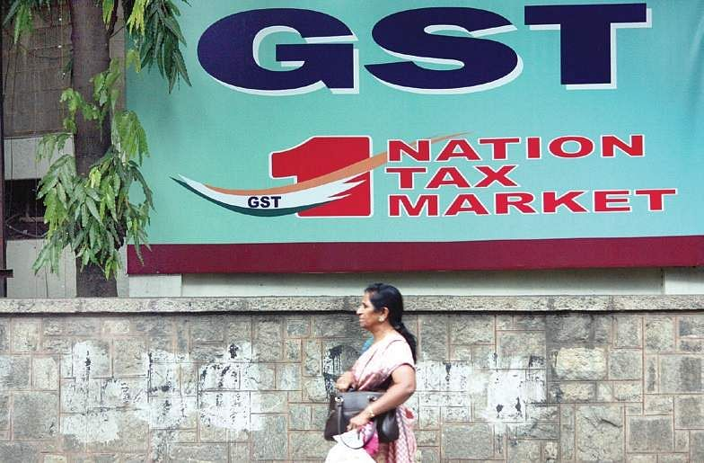 Traders can face fine, jail term for not printing post-GST rates
