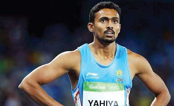India athletes bag four golds on Day 2 of Asian Athletics