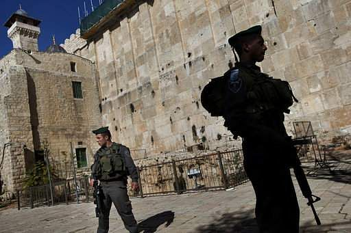Jordan welcomes UNESCO vote on Hebron Old City, Al Ibrahimi mosque