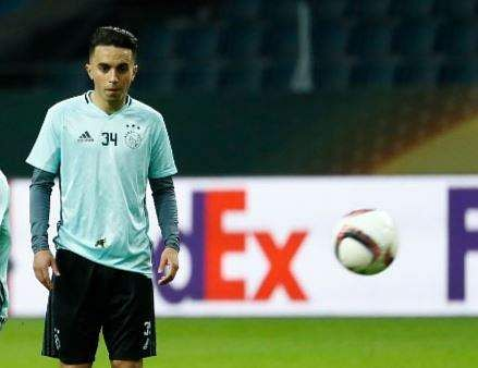 Ajax youngster Nouri 'stable' after incident in Bremen friendly
