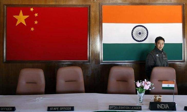 Two-front conflict not a good idea: Chinese state media to India