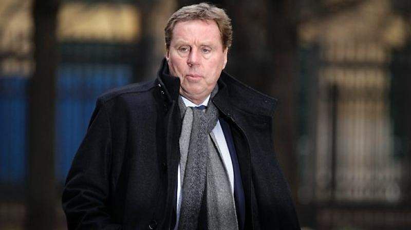 Harry Redknapp: Birmingham boss given all-clear after surgery to remove tumour