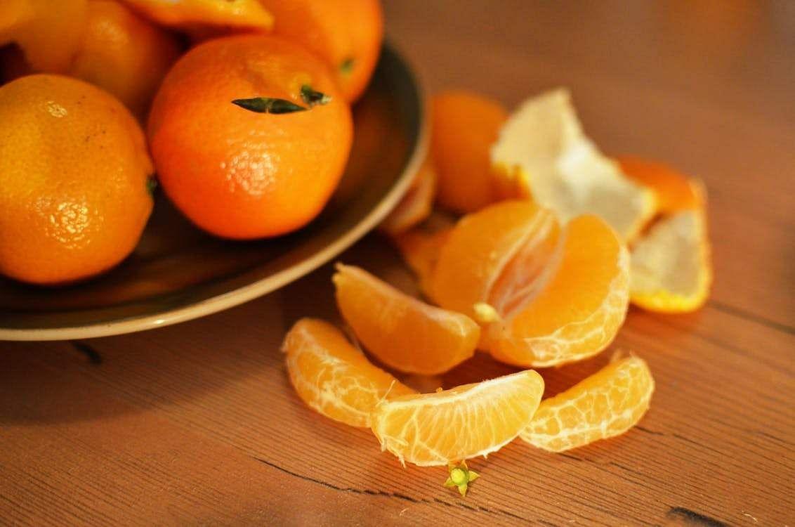 Image result for Eating oranges, grapefruit