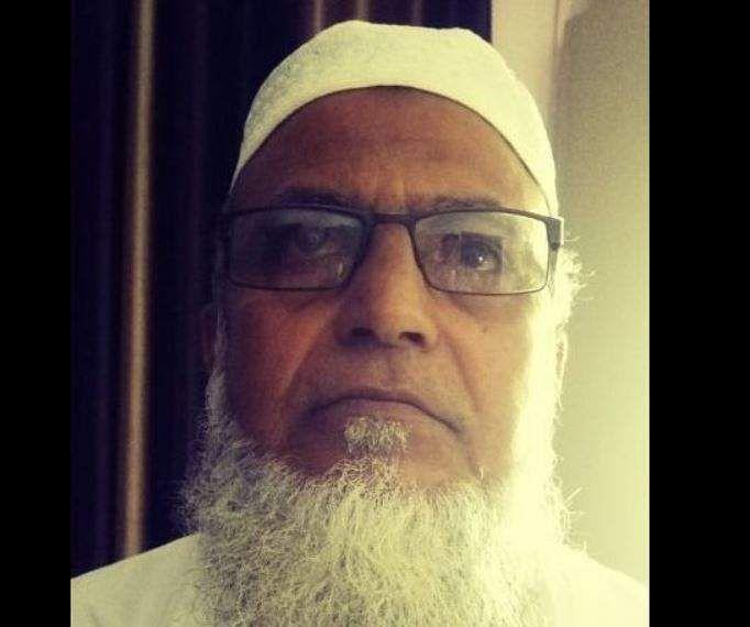 1993 serial blasts accused Qadeer Ahmed arrested in Bijnore