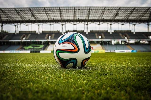 India U-23 boys beat Singapore in football friendly