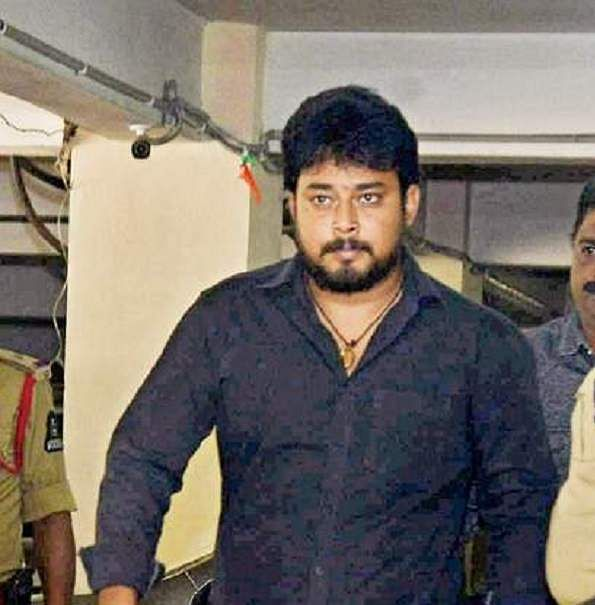 Actor Nandu appears before SIT in Tollywood drug racket case