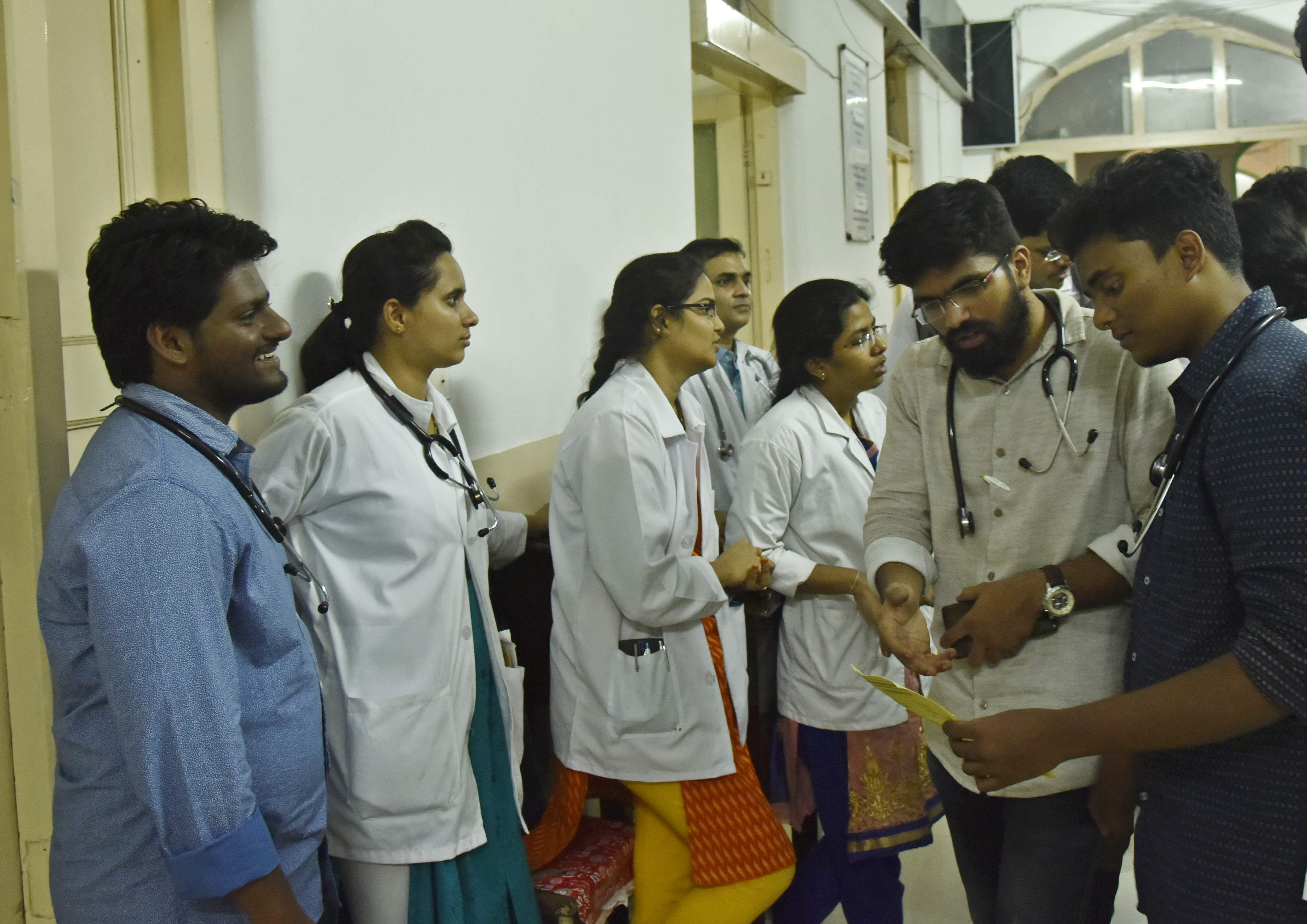 General Physician In Hyderabad - Practo