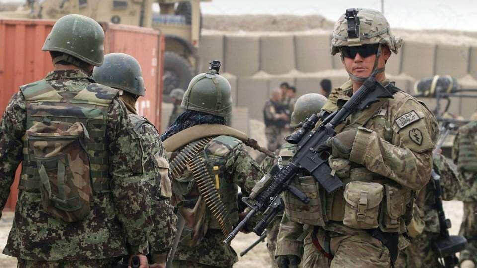 Retired Generals Warn Trump Transgender Ban Would Weaken America's Military