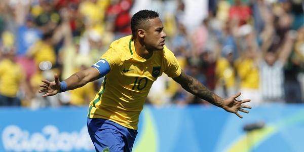 Brazil's Neymar | File | AP