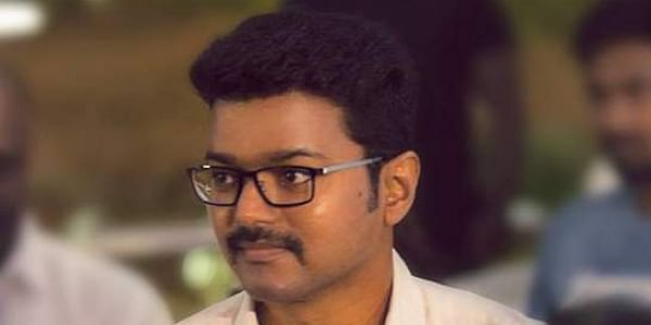 Im Against Abuse Of Women Actor Vijay The New Indian Express