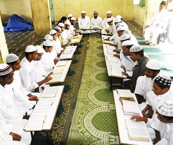 UP madrasas told to celebrate Independence Day, event to be videograped