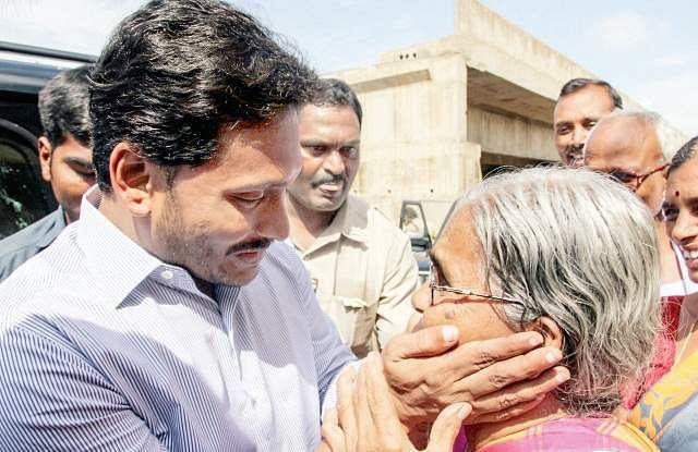 Andhra CM Chandrababu Naidu claims: YS Rajasekhar Reddy plotted his assassination