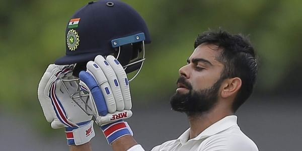 Kohli said his bowlers have become more confident in their own abilities