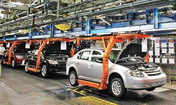 Passenger vehicle sales up 15%, auto sales rise 9%