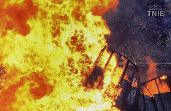 Deadly blast strikes Pakistan's Quetta