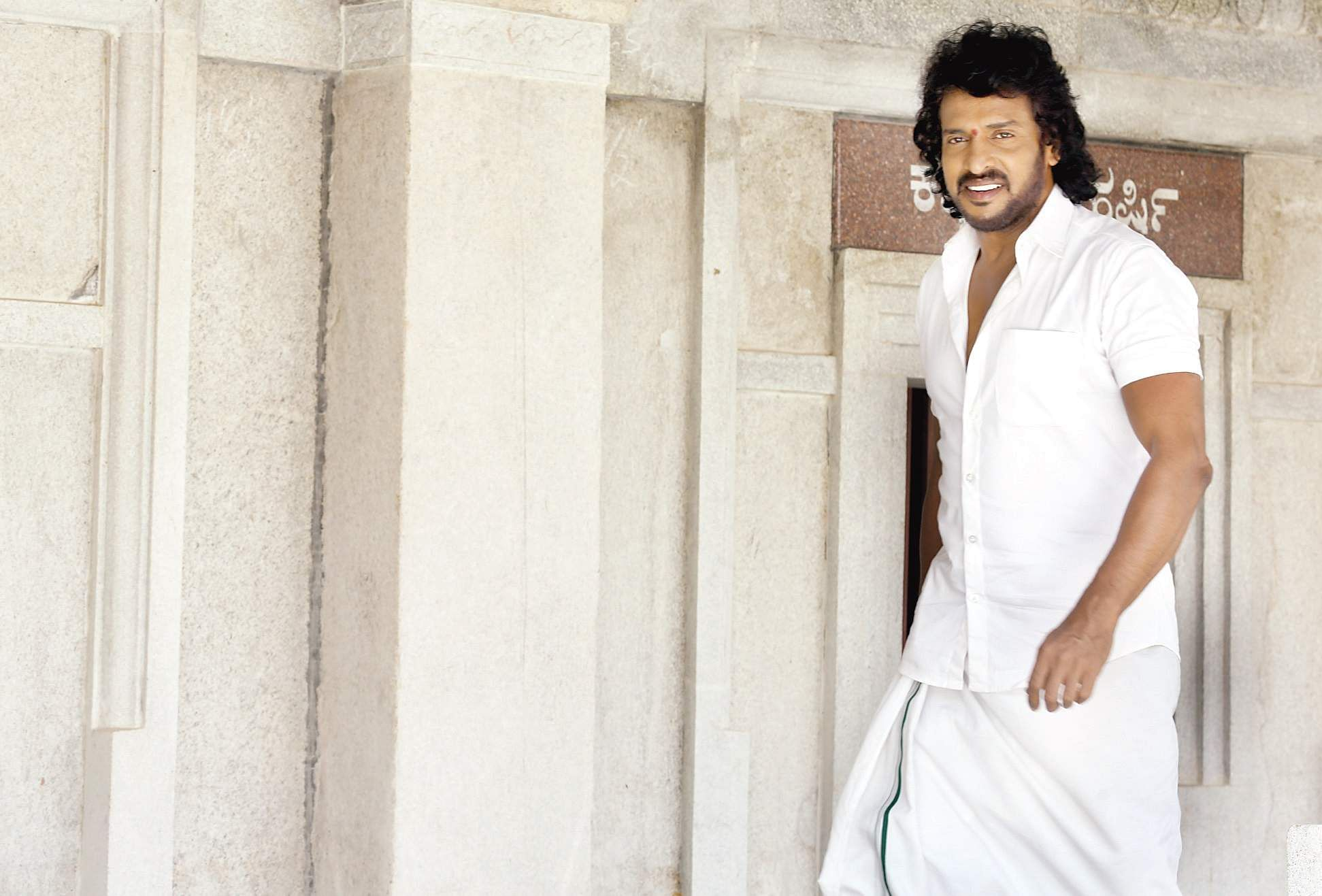 Upendra may join BJP during Amit Shah visit