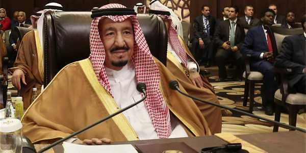 A spokesman for the Saudi Ministry of Justice, Mansour al-Qafari, said in a statement published August 4 that all defendants in Saudi Arabia receive due process.