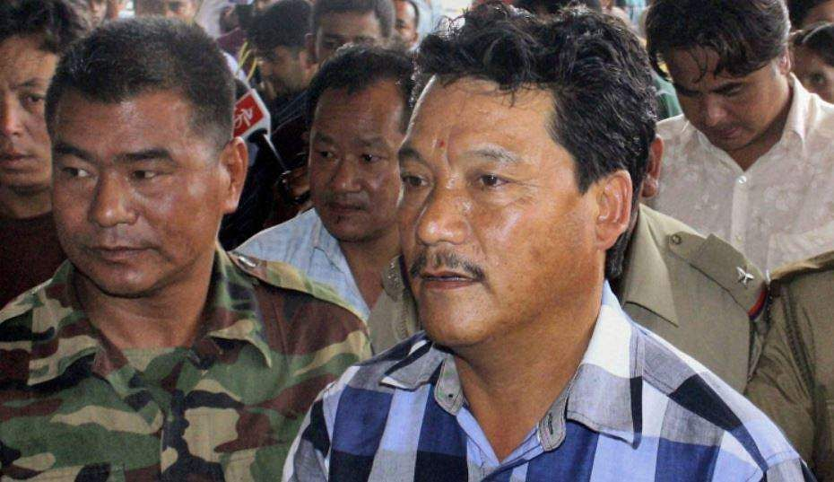 Bimal Gurung Tells Yuva Morcha To Call Off Hunger Strike