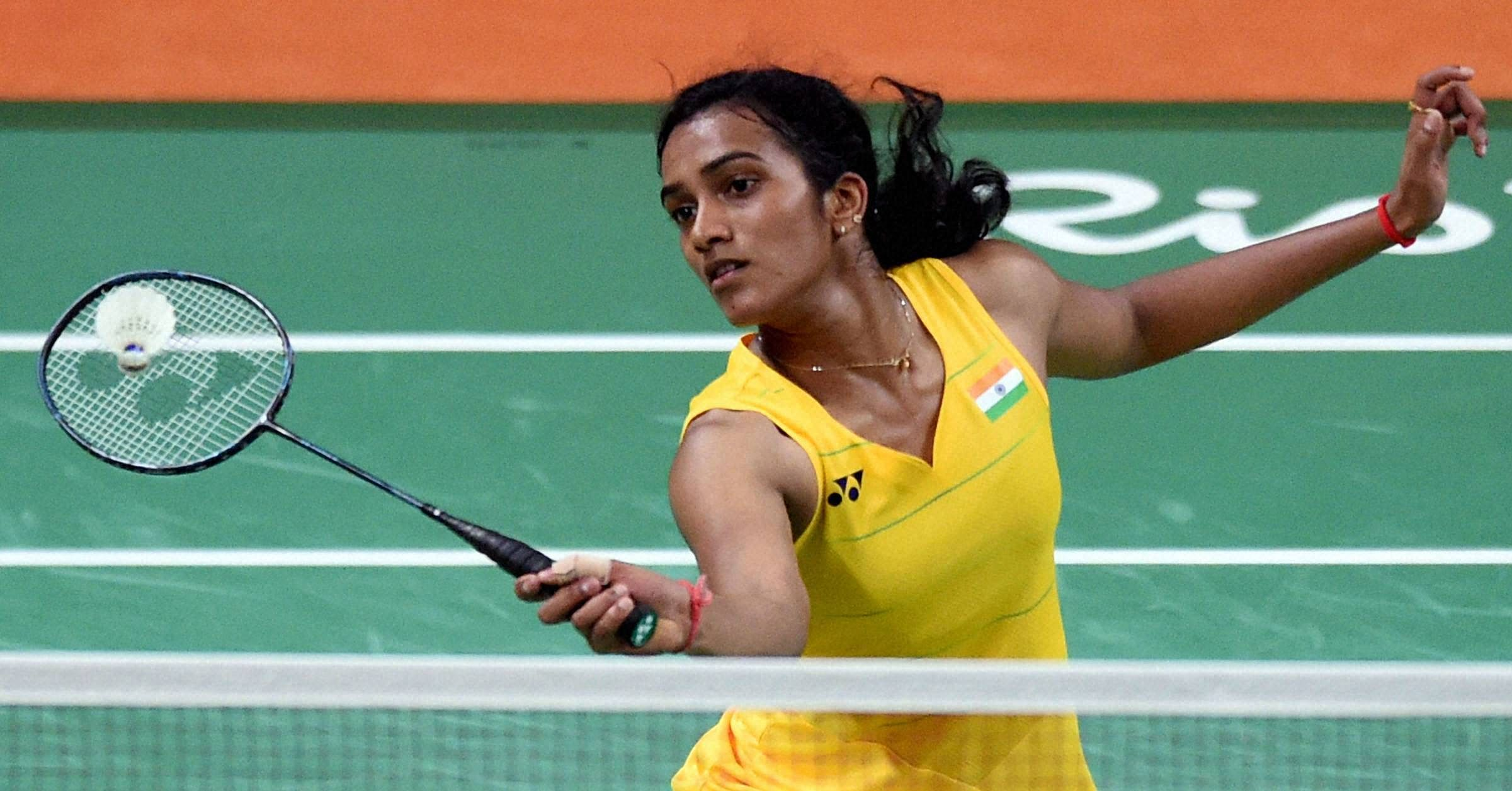 pv sindhu shuttle service ready to resume for worlds
