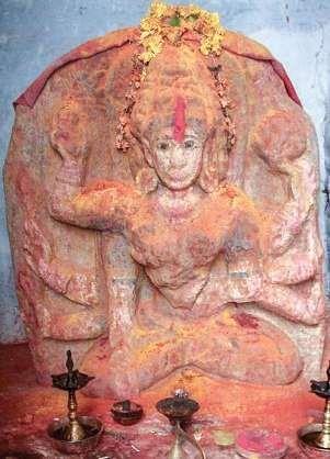 deity, kakatiya, ASI, archeology, temple, idol