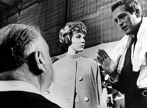Hitchcock tried to purchase all copies of the original Psycho novel ahead of the film's release, so that nobody gets to know about the climax.He even made the crew members sign a treaty asking them them to maintain secrecy regarding the climax of the movie. (Photo | AP)