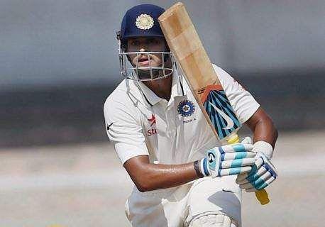 India A player Shreyas Iyer | File | PTI