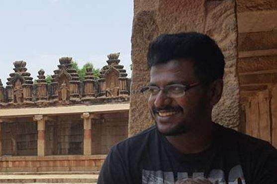 Actor Jaggesh's son stabbed in road rage