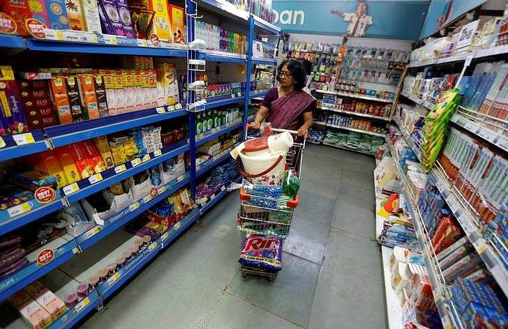 Retail inflation rises to 2.36 per cent