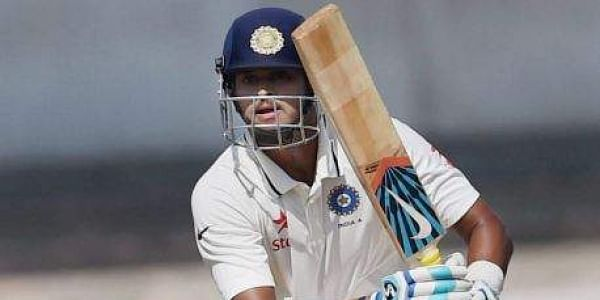 India A player Shreyas Iyer | File | PTI