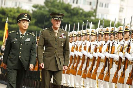 Will China stick to tough line on North Korea?