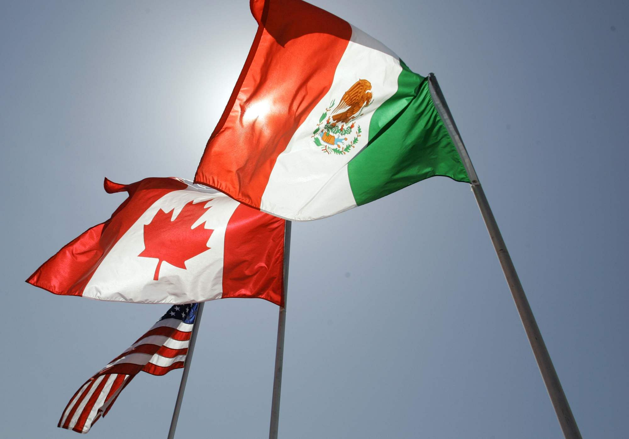 Canada looking to add environmental protections to NAFTA