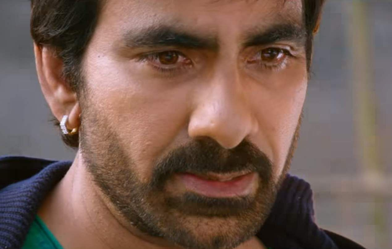Ravi Teja's 'Raja The Great' teaser released