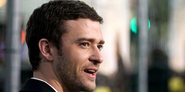 Justin Timberlake (File | AP)