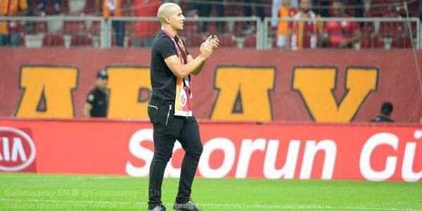 Sofiane Feghouli | (Twitter/Galatasaray)