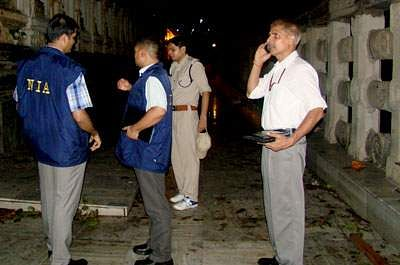 Jammu and Kashmir terror funding case: NIA arrests Zahoor Ahmad Shah Watali