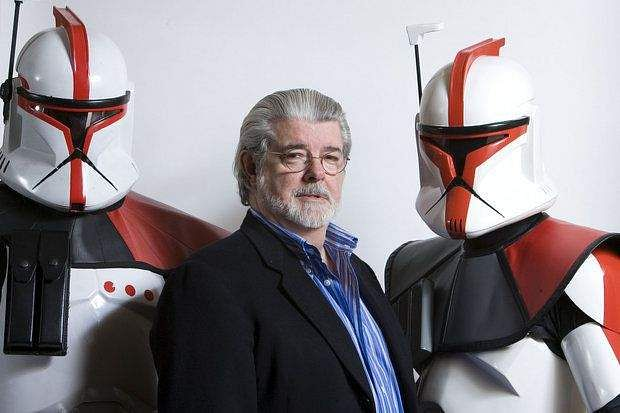 George Lucas still offers Kathleen Kennedy Star Wars suggestions about the Jedi