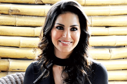 Sunny Leone blown away by 'sea of love' in Kerala