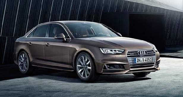 Audi drives A6 sedan, Q7 SUV Design Editions into India