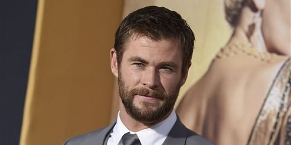 Chris Hemsworth | AP