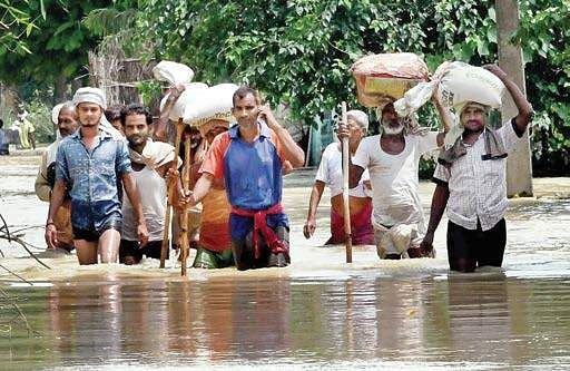 11 more die, 33.5 lakh affected in 2nd wave of Assam floods