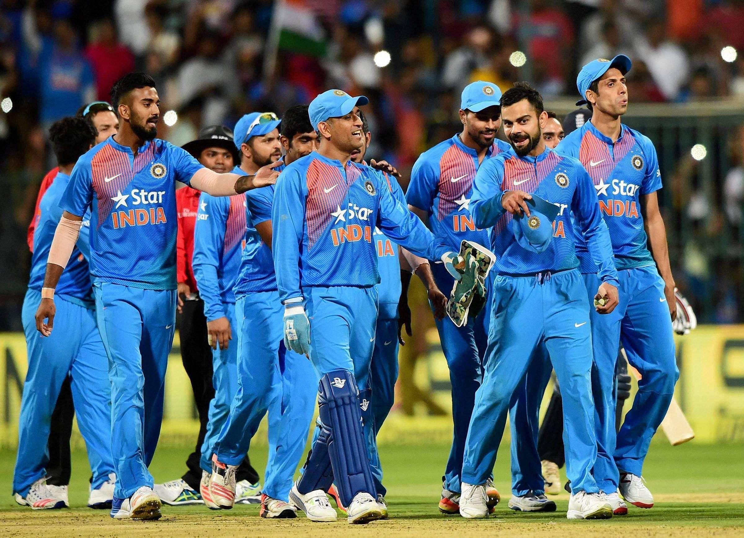 Indian Cricket Team: Virat Kohli Tops ICC ODI Batsmen Rankings, No Indian