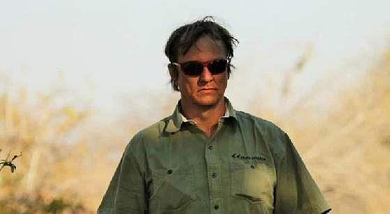 Top anti-poaching campaigner Wayne Lotter shot dead in Tanzania