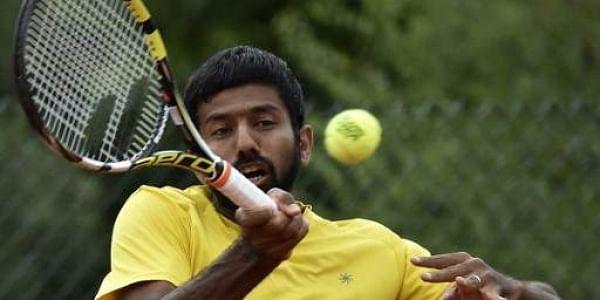 Rohan Bopanna (File | AFP)